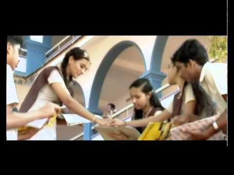 Mizhikalil Chudu Nanavumai Melody Album Song in Malayalam