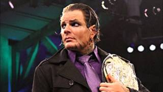 "Jeff Hardy Old TNA Theme Song ""Another Me"""