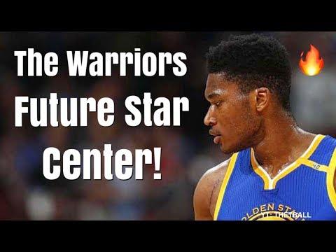 Meet the Golden State Warriors Potential STAR Center! | Is Damian Jones the Next Clint Capela?