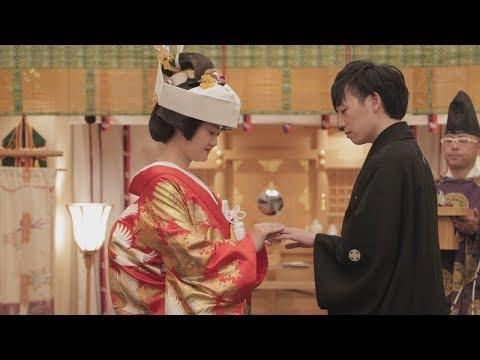 Takuya & Ayako 母畑温泉八幡屋 結婚式 エンドロール(2019.11.13)