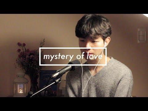 Mystery of Love - Sufjan Stevens (Cover) by Jihwan Kim