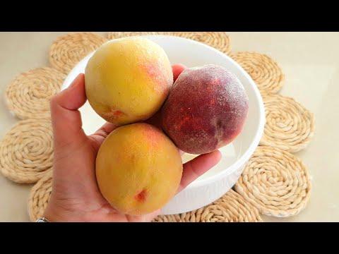 10 DAKİKA DA😱4 MALZEMELİ, BOMBA BİR TARİF👏🏻 YENMEYEN MEYVELER CRUMPLE OLUYOR👏🏻 Çok pratik, çok leziz