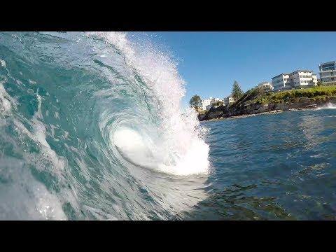 PATCH POV - SURFING - CRONULLA