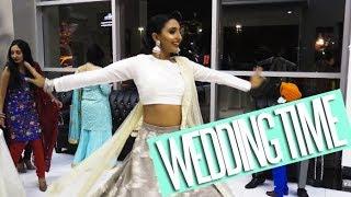 kayrayvlogs ~ SEEING YOUR EX AT A PUNJABI WEDDING ?????