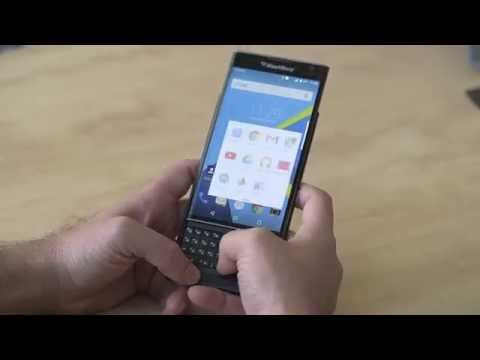 Introducing PRIV