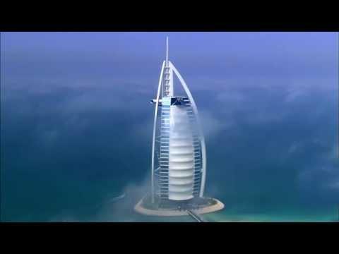 Hôtel Burj Al Arab - Dubaï - OIT Hotels