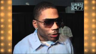 Nelly tells all  URBN247