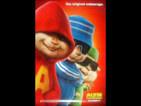 Alvin And The Chipmunks Laffy Taffy