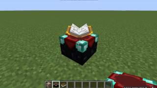 Minecraft Büyü Masası Ne İşe Yarar
