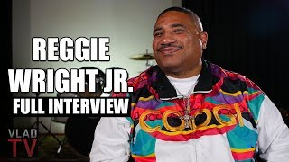 Reggie Wright Jr on Suge Knight, Diddy, 2Pac, Dr. Dre, Death Row (Full Interview)