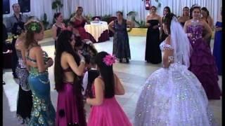 Florin Salam La Nunta De Aur Raluca & Razvan in Sevilia CD2