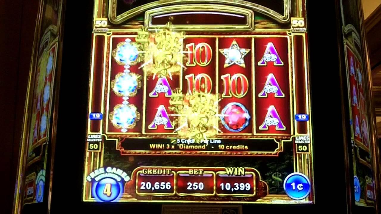 Slot Bonus Win