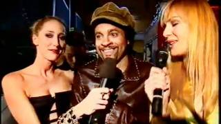 Kris & Kris Host San Remo International Part 2 Interview with Sharon Stone.mpg