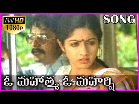 Aakali Rajyam 1080p Video Songs (ఓ మహాత్మా) - Telugu Video Songs(Telugu Songs)