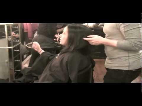 The Ryan Darius Salon - Ryan Nickulas