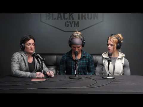 Iron Cast Episode 29: Black Iron Nutrition