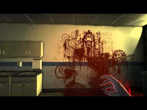 Cry and Friends Play: F.E.A.R. 3 Co-Op [Ch.3] [P1] |