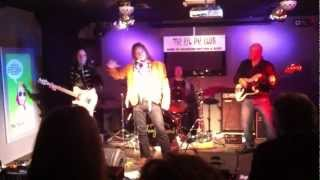 Leaf Hound - Growers of Mushroom. Live @ The Eel Pie Club