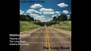 Matthew Cook   Trisomy 21   Lyrics