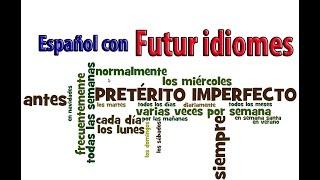 Испанский язык. Урок 65. Pretérito Imperfecto