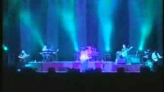 Chris de Burgh - Guilty Secret LIVE