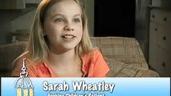 Spinal and Brain Injuries: Sarah's Survival Story