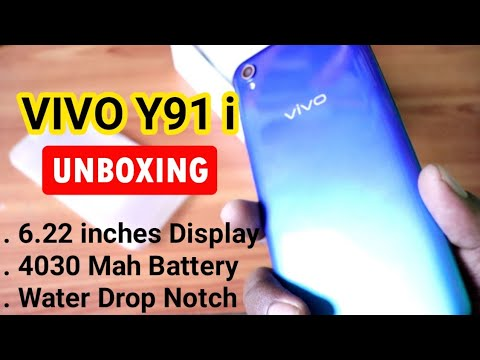 vivo-y91-i-unboxing,price,specification-&-features|-best-budget-phone-2019