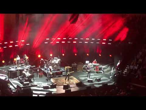 "Eric Clapton 05/16/19 ""I Shot The Sheriff"" London, UK, Royal Albert Hall"