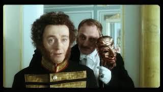 Фильм «Пушкин: Последняя дуэль» покажут на ННТВ