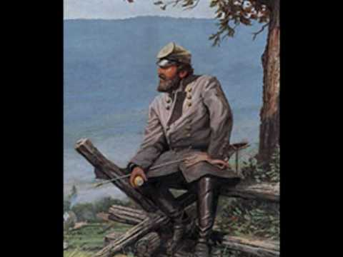 """General Stonewall Jackson """"Gods & Generals"""" - LifeLessons from Movies"""