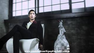 [M/V] BIGBANG - Beautiful Hangover (English Version) [HD]