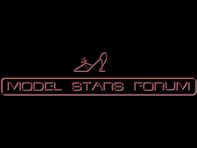Model Stars Forum 2017 Москва