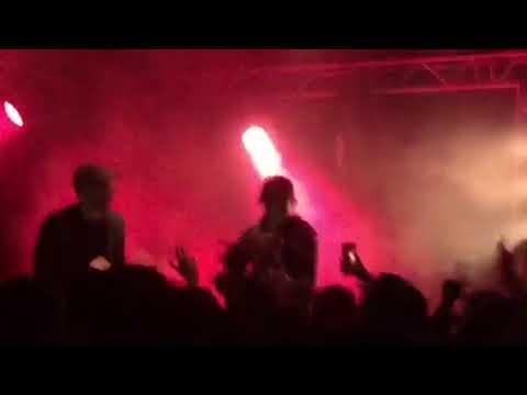 Vald - Désaccordé (Xeu - live à Lyon)