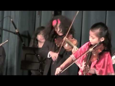 Dixieland Blues by Menz
