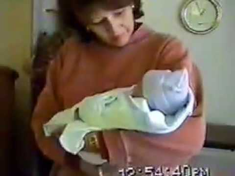 Taylor's First Year 1997