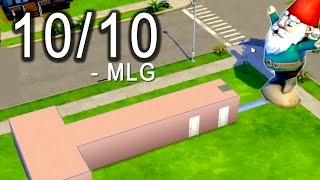 Critics Say This Is The Best Sims 4 House Creation!