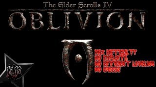 The Elder Scrolls IV: Oblivion | Max Difficulty | XBox 1 X BC