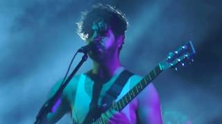 FOALS - Blue Blood (Stadium Live Moscow) HD 1080p