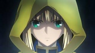 Fate/stay night [Heavens Feel] I. presage flower - Clip #03 (dt.)