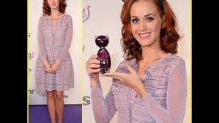 كيتي بيري تطلق زجاجة عطر كيتي بيري الجديد مياو Katy Perry Meow Thumbnail