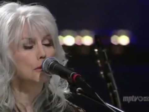 Emmylou Harris - Love & Happiness (Version Two)