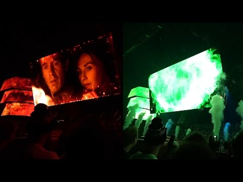 Game Of Thrones Live HD - Warrior Of Light - Battle Of The Blackwater
