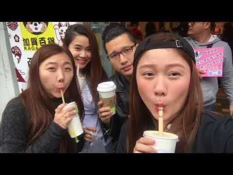 A Day In Taiwan | Một Ngày Ở Đài Loan 🇹🇼🇹🇼