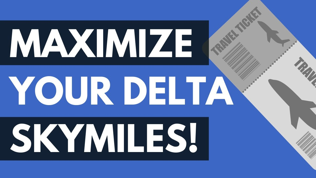How does delta skymiles work