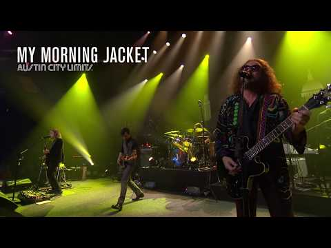 My Morning Jacket and Ben Harper on Austin City Limits