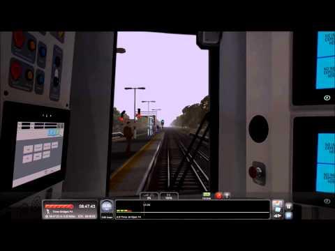 TS2015 Brighton-East Croydon