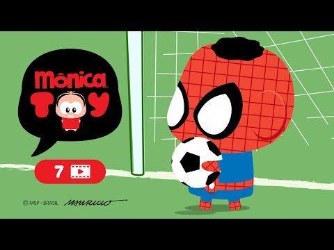Download Monica Toy | Full Season 7