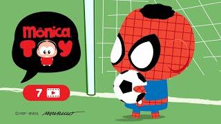 Monica Toy | Fขll Season 7