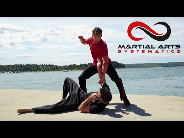 Männerpower | Martial Arts Systematics