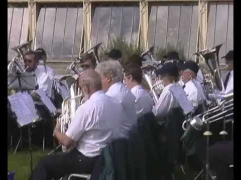 "St. George's Brass Band - the ""Harry Lime Theme"""